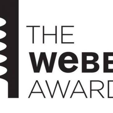 """Saiu a lista dos vencedores do Webby, o """"Oscar da Internet"""""""