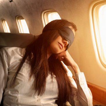 Pesquisadores criam material que acaba com o barulho interno em aviões
