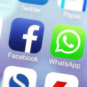 Alteração no Marco Civil pode proibir ofertas de WhatsApp e Facebook grátis no celular.